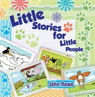 Tapa del libro Little Stories For Little People