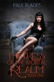 Tapa del libro Mistress Of The Mortal Realm