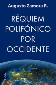 Tapa del libro REQUIEM POLIFONICO POR OCCIDENTE
