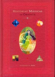 Resultado de imagen para historias magicas de orientes iran
