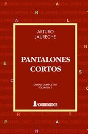 Pantalones Cortos De Memoria Obras Completas Libreria Hernandez
