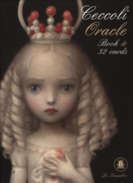 Tapa del libro CECCOLI ORACLE