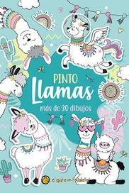 PINTO LLAMAS
