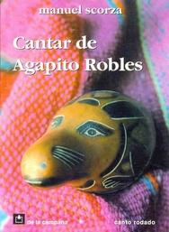 CANTAR DE AGAPITO ROBLES .: LIBRERIA HERNANDEZ :.
