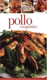 Tapa del libro POLLO EXQUISITO COLECCION CHEF EXPRESS