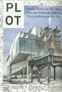 REVISTA PLOT Nº 14