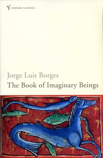 THE BOOKS OF IMAGINARY BEINGS