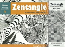 ZENTANGLE SERENA INSPIRACION