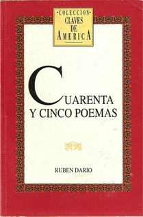 CUARENTA Y CINCO POEMAS