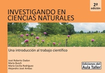 INTRODUCCION A LAS CIENCIAS NATURALES