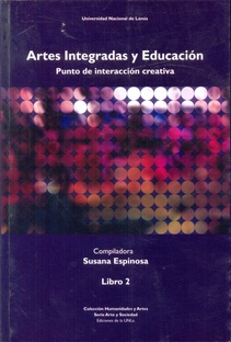 ARTES INTEGRADAS Y EDUCACION 3
