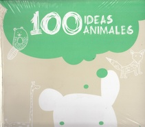 100 IDEAS DE ANIMALES