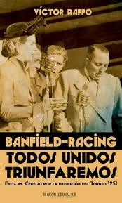 BANFIELD - RACING : TODOS UNIDOS TRIUNFAREMOS