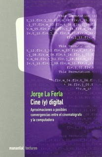 CINE Y DIGITAL