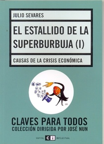 EL ESTALLIDO DE LA SUPERBURBUJA (I)