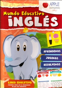 MUNDO EDUCATIVO INGLES