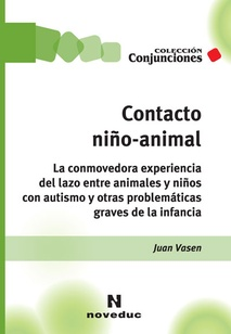 Contacto niño-animal