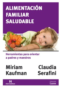 Alimentación familiar saludable