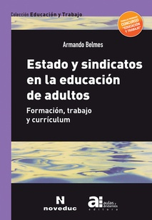 Estado y sindicatos en la educación de adultos
