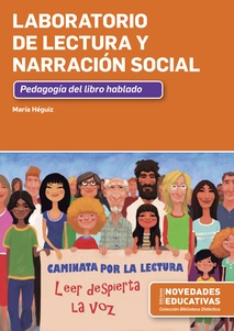 Laboratorio de lectura y narración social