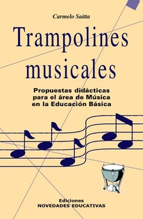 Trampolines musicales