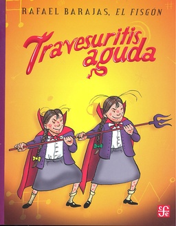 Travesuritis aguda