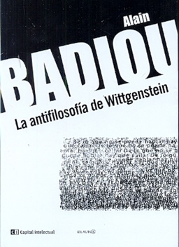 ANTIFILOSOFÍA DE WITTGENSTEIN , LA