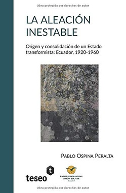 ALEACION INESTABLE, LA