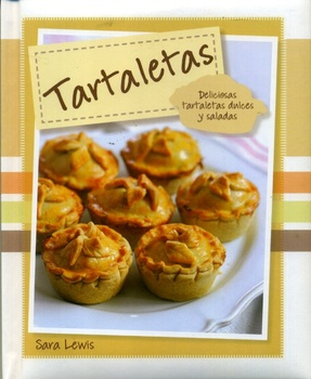 LOVE FOOD - TARTALETAS