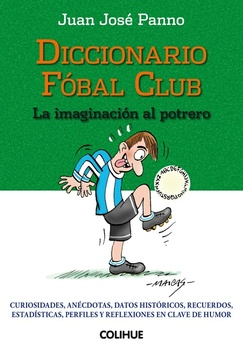 DICCIONARIO FÓBAL CLUB