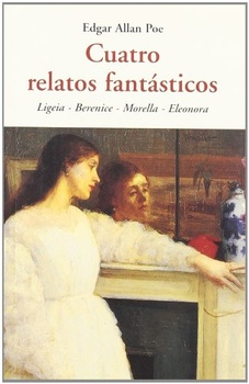 CUATRO RELATOS FANTASTICOS