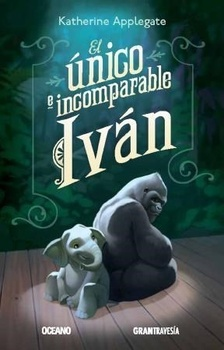 EL UNICO E INCOMPARABLE IVAN -TR
