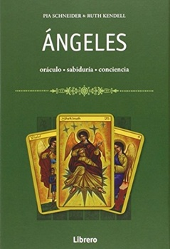 ANGELES KIT (CAJA LIBRO + CARTAS)