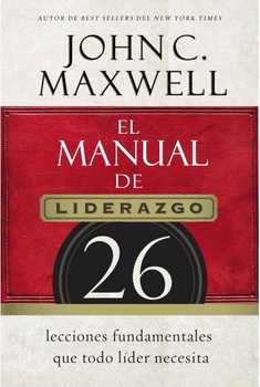 EL MANUAL DEL LIDERAZGO