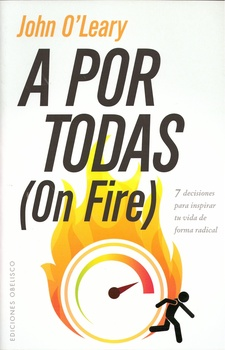 A POR TODAS ( ON FIRE )
