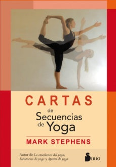 CARTAS DE SECUENCIAS YOGA