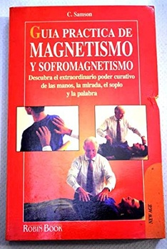 GUIA PRACTICA DE MAGNETISMO Y SOFROMAGNETISMO