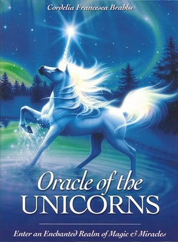 ORACLE OF THE UNICORNS (LIBRO + CARTAS)