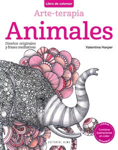 ARMONIA DE COLOR:: ANIMALES                                            :