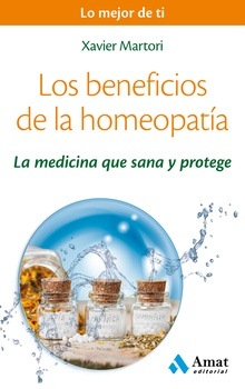 BENEFICIOS DE LA HOMEOPATIA, LOS