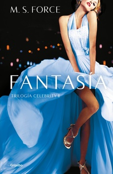 FANTASIA (CELEBRITY 2)