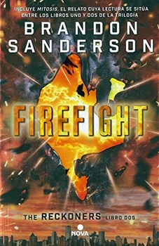 RECKONERS 2-FIREFIGHT