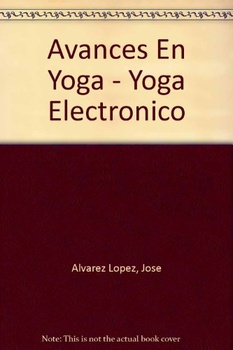 AVANCES EN YOGA (HORUS MAYOR)