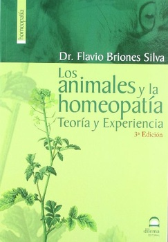 ANIMALES Y LA HOMEOPATIA, LOS