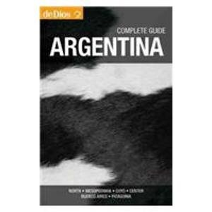 COMPLETE GUIDE ARGENTINA  ( ENGLISH )