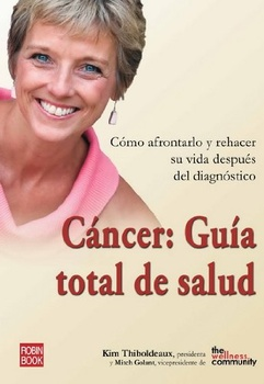 CANCER GUIA TOTAL DE SALUD