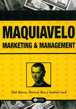 MAQUIAVELO MARKETING & MANAGEMENT