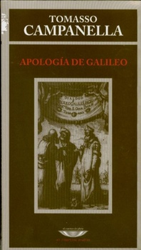 APOLOGIA DE GALILEO