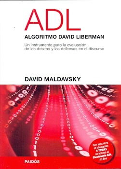 ADL ALGORITMO DAVID LIBERMAN