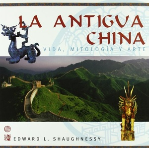ANTIGUA CHINA , LA